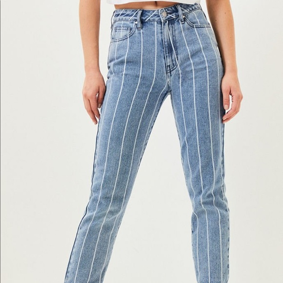 PacSun Denim - Pacsun high waisted mom jeans